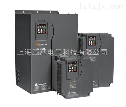 台湾三碁S5500异步伺服